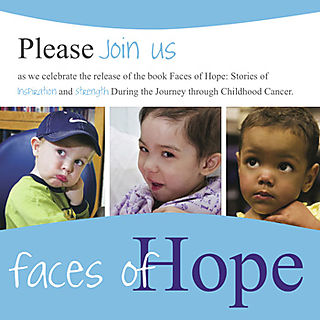 Faces of hope Invite copy
